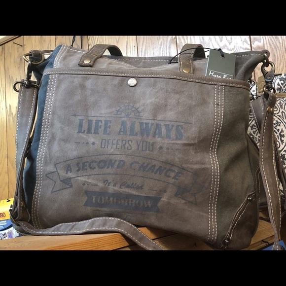 Myra Bag Bags Myra Bags Life Always Shoulder Bag S948 Poshmark About our samara bags coupon codes. poshmark